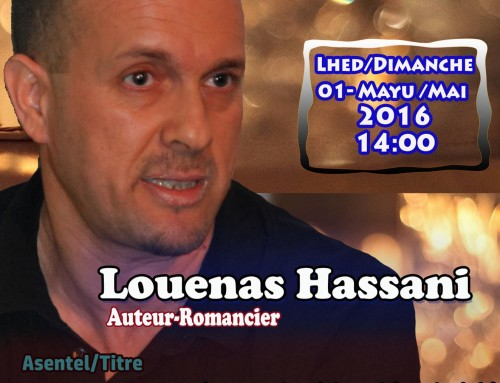 Louenas Hassani